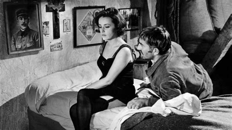 photo de chambre diary of a chambermaid 1964 lost again