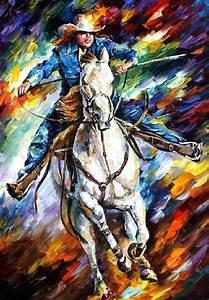 RIDER — PALET... Rider Canvas