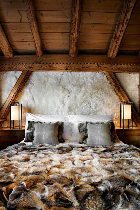chambre chalet luxe chambre a coucher de luxe