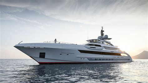 Superyachts Roundup: The Biggest, Most Extravagant Yachts ...