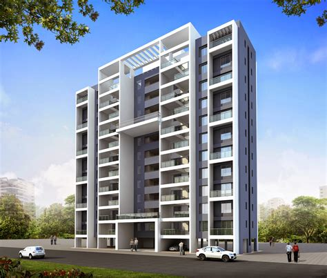Residential Sheds by Shaikh Zuber Rashid Modern Residential Buildings Pune