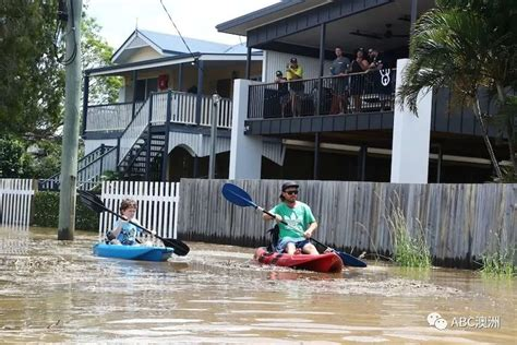 指南|在澳洲遇到特大暴雨与突发洪水怎么办?请收好这份自救指南_腾讯新闻