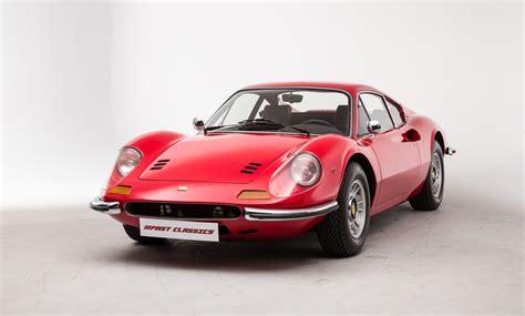 Ferrari Dino 246gt  Fast Classics