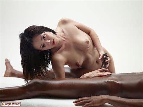 Nuru Massage Handjob