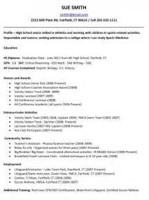 resume templates for senior citizens resume template exle
