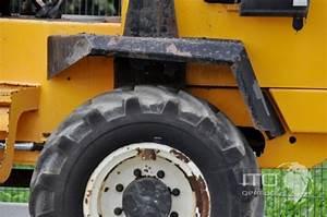 Barford Dumper Sxr6000 Used Baumaschine