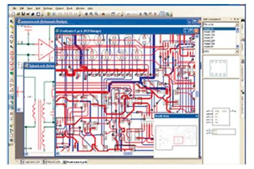 Easy pc pcb download :: alinpairy