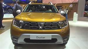 Dacia Duster Prestige 2018 : dacia duster prestige tce 125 4x4 92 2018 exterior and interior youtube ~ Medecine-chirurgie-esthetiques.com Avis de Voitures