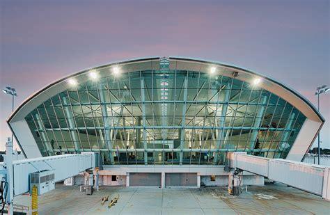 Airport Progress Fresno Yosemite International