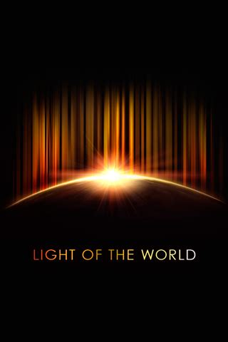 the light of the world the magnificent calling you are the light of the world