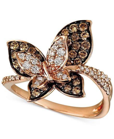 butterfly flutters byle vian chocolate diamonds