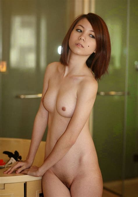 Amateur Asian With Hot Body And Shaved Pussy — Asian Sexiest Girlsasian Sexiest Girls