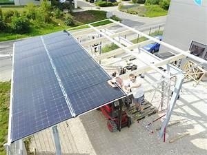 Photovoltaik Selber Bauen : solar photovoltaik solar strom anlagen michael koller ~ Whattoseeinmadrid.com Haus und Dekorationen