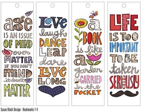 cool bookmark designs home art decor 60291