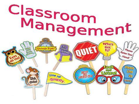 classroom management blog ebe