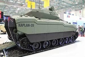 FNSS Kaplan next-generation armored combat vehicle apc ...