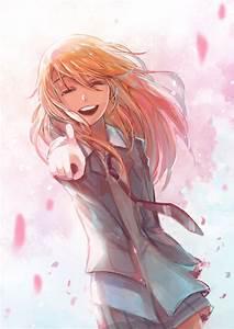 Your Lie In April ~ Shigatsu Wa Kimi No Uso