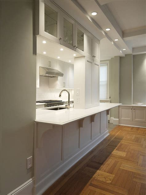 Kitchen Designs Nyc by Luxury Apartment Remodeling Gut Renovation Custom