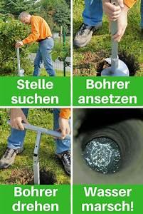 Brunnen Selber Bohren : brunnen bohren brunnen garten wasserbrunnen garten und ~ A.2002-acura-tl-radio.info Haus und Dekorationen