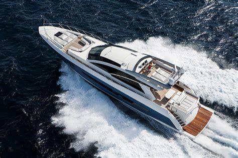 yacht alpha  express sportbridge  cheoy lee superyacht