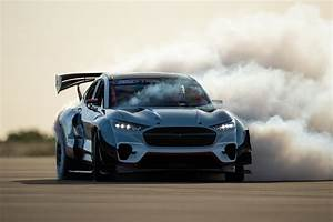 You Need to Hear Ford's Insane 1400-HP Electric Mustang - InsideHook