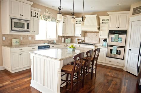 my home tour kitchen sita montgomery interiors