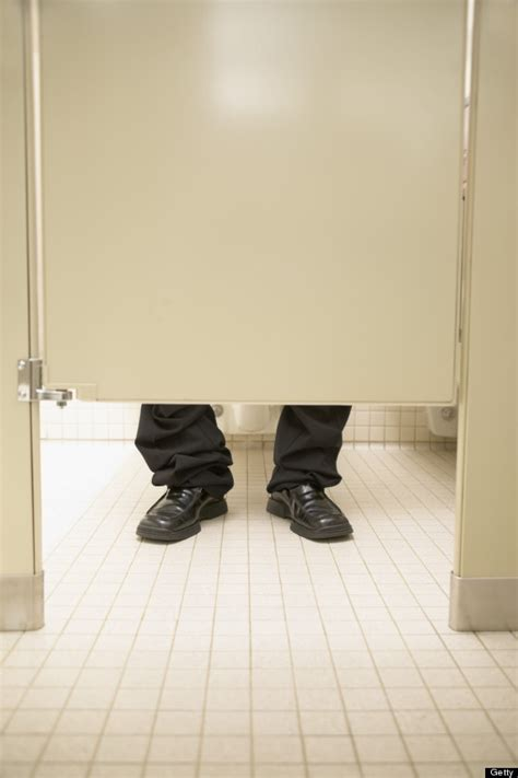 bathroom stall pro tips 9 office power to get ahead at work