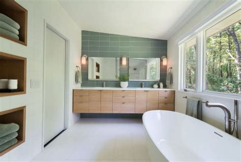 mid century modern bathroom lighting 17 best ideas about modern bathroom lighting on