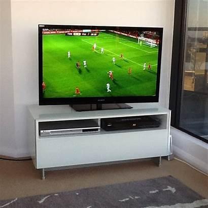 Tv Unit Mezzi Units Furniture Modern Grey
