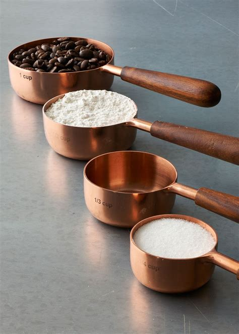 cuisine cup all about kitchen 4 measuring spoons steemit