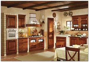 Mobili Buscemi Arredamenti Cucina Isotta noce massello, Mediterranea cucine