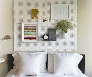 fabriquer une tete de lit avec rangement meilleures With maison a faire soi meme 15 20 tetes de lit pour votre chambre cate maison