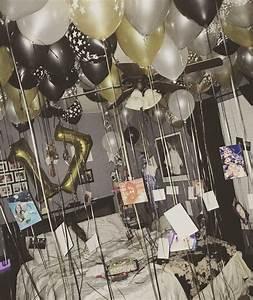 Room Ideas Teen Girl Birthday Balloons Happy
