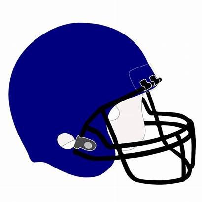 Helmet Football Clip Vector Clipart Helmets Printable