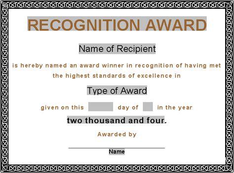 award certificate template word award certificates award certificate gift certificate template gift certificate templates