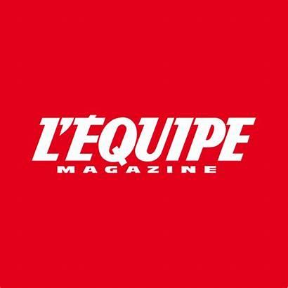 Equipe Magazine Lequipe Svg Vector Pixels Wikimedia