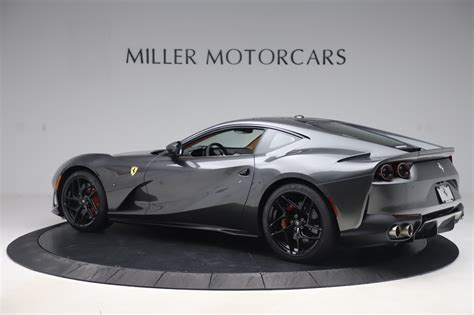 Research used ferrari models near silicon valley. Pre-Owned 2020 Ferrari 812 Superfast For Sale ($399,900)   Miller Motorcars Stock #4695