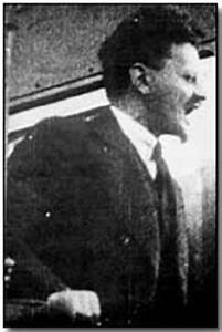 First World War.com - Primary Documents - Leon Trotsky on ...