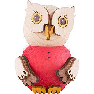 mini owl 7 cm 2 8in by drechslerei kuhnert
