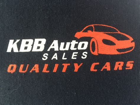 Kbb Auto Sales (north Bergen)  North Bergen, Nj Read