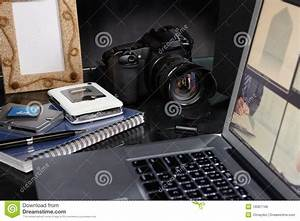grapher Desk Royalty Free Stock s Image