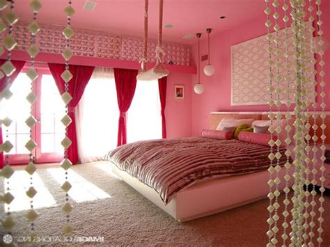 page black bedroom ideas cozy relax room design and pink