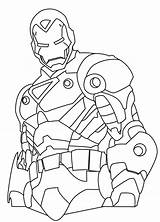 Coloring Iron Ironman Collections Sheet Defender Aha Superpowers Truth Collect sketch template