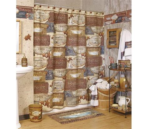country bathroom decor tips  decorating country style