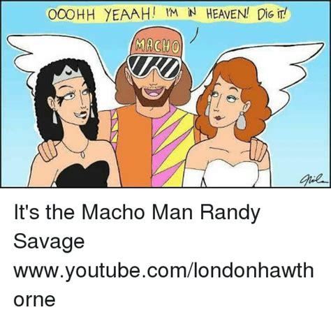 Randy Savage Meme - 25 best memes about macho man randy savage macho man randy savage memes