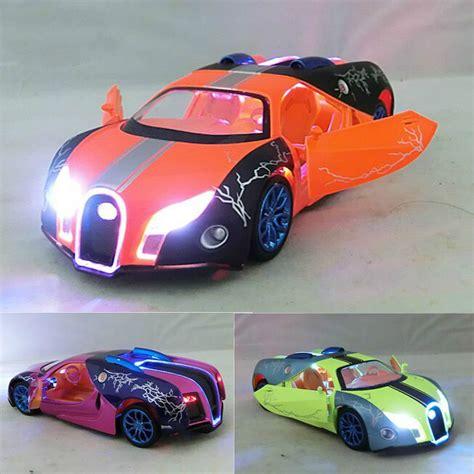 Bugatti divo super car rare 1:64 scale collectible diorama diecast model car. Children Lights & Sound Caipo Bugatti GT Diecast Car Model ...