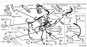 Infiniti G37 Wiring Diagram