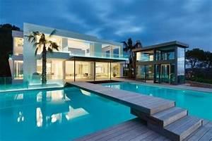 S U00e9lection Des Plus Belles Maisons Contemporaine Design