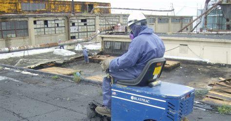 asbestos abatement removal demoltion contractors
