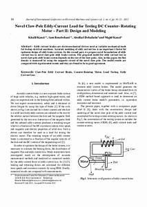 Brake Test On Dc Series Motor Theory Pdf